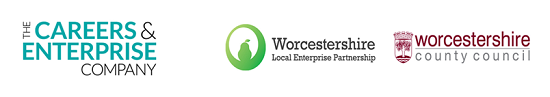 Worcestershire Enterprise Logos